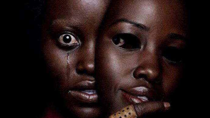 A still from Jordan Peele's 'Us', co-produced by Jason Blum