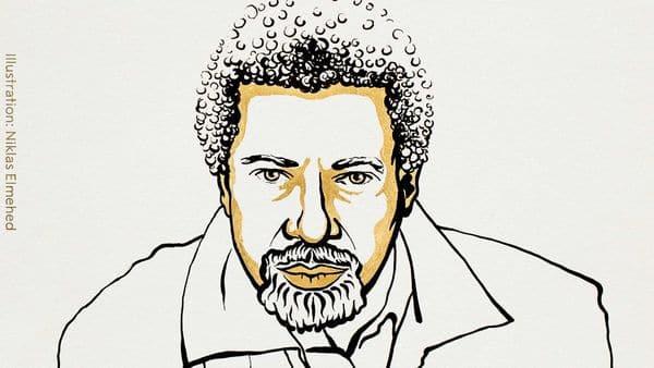 Novelist Abdulrazak Gurnah