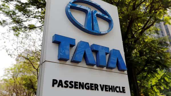 Having scaled fresh 52 week highs on Friday, Tata Motors shares have risen more than 35% since August lows. (REUTERS)