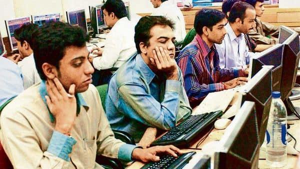Stock market Today: Sensex, Nifty gain over 0.5%. (MINT_PRINT)