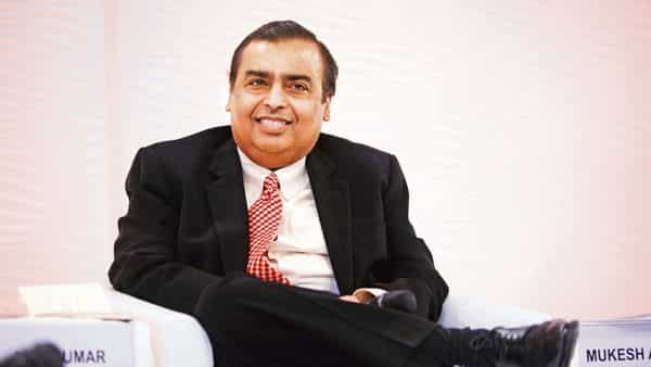 Addressing the International Climate Summit, Mukesh Ambani said RIL was on track to become carbon neutral by 2035.mint (MINT_PRINT)
