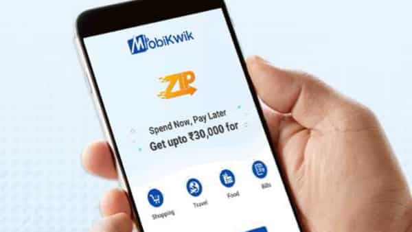 Mobikwik's business is divided in three segments - buy now, pay later; consumer payments (MobiKwik Wallet); and payment gateway (Zaakpay)