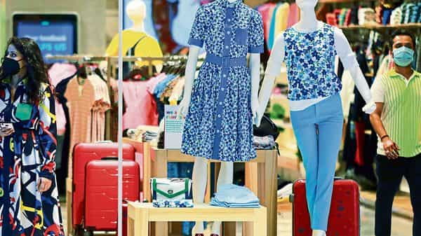 While brick-and-mortar stores will undoubtedly remain key going forward, experiential retail would hold sway among brands. (Reuters)