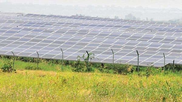 RIL plans to spend  ₹60,000 crore on four so-called giga factories. One of the four factories will make solar photovoltaic (PV) modules.