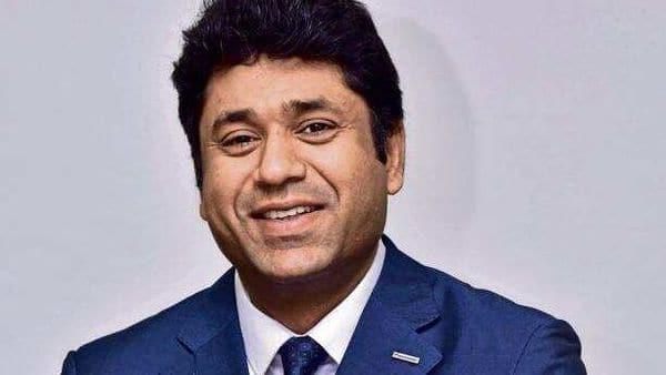 Shirish Agarwal, head of marketing communications and brand at Panasonic