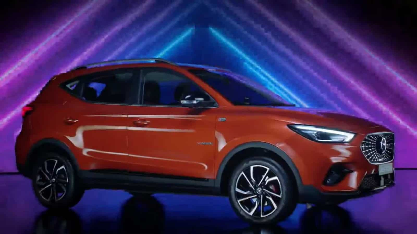 MG Motor launches Astor at ₹9.78 lakh, to compete with Creta, Seltos  ,Kushaq. Check variants, features