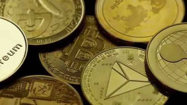 In all, there were a total 339 funding rounds in these crypto companies during the quarter. (REUTERS)