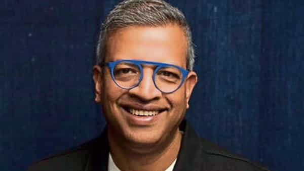 Sanjeev Mohanty, MD & SVP (South Asia, Middle East and Africa), Levi's.