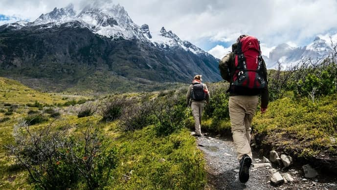 If you like trekking, then you need to train in a specific way.