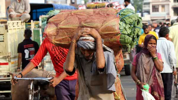 The Central bank in its latest monetary policy meeting lowered the inflation forecast at 5.3% for the current financial year from an earlier estimate of 5.7%. (PTI)