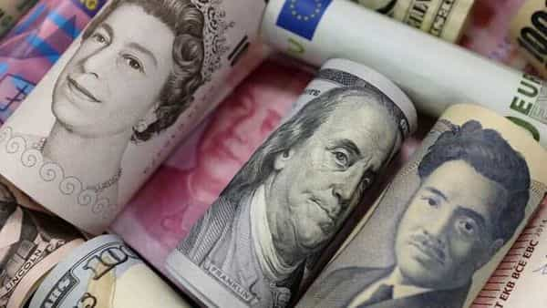 Rupee dollar rate today: INR fell to 75.42 against USD today