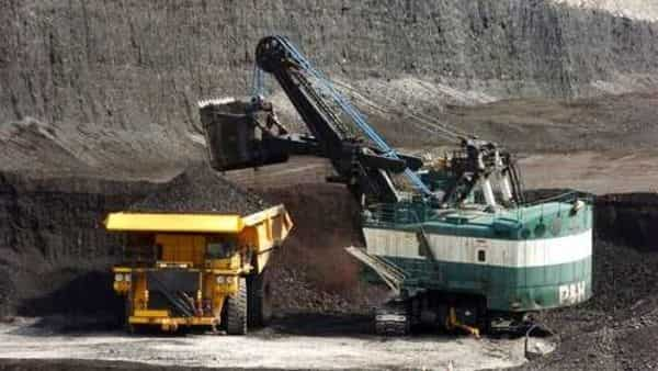 Coal shortages in India: Prolonged monsoon affected the mining and the shooting prices of imported coal also contributed to the current situation. (AP)