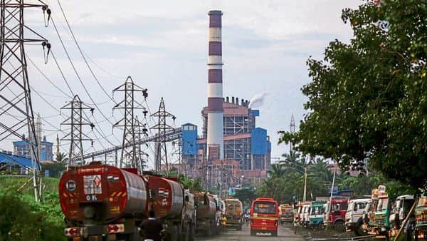 According to the Central Electricity Authority (CEA), India's 119 coal fuelled power projects had four days of stocks as of Monday. (Bloomber g)