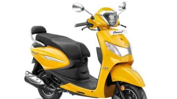 Pleasure+ Xtec scooter will come with a 110cc BS-VI compliant engine producing a power output of 8 BHP.