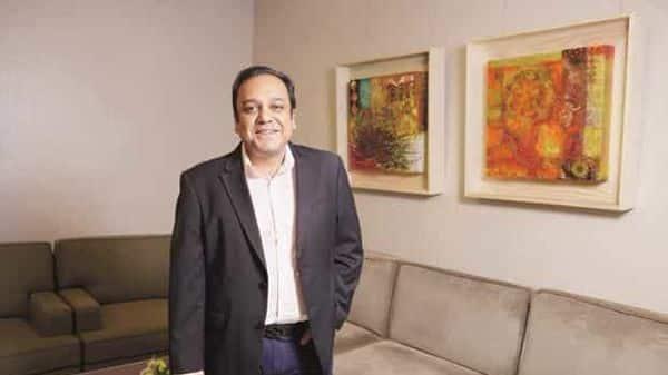 Punit Goenka, MD and CEO, Zee Entertainment Enterprises Ltd. File photo: Mint