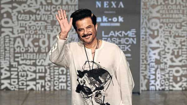 Platforms are using stars to appear in promotional songs and videos just like Anil Kapoor did for Netflix's Money Heist. (Photo: AFP)