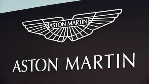 Alongside the Aston Martin Vanquish, top sellers included the Vauxhall Agila and Ford Focus, ahead of the Volkswagen Eos, according to Motorway. (REUTERS)