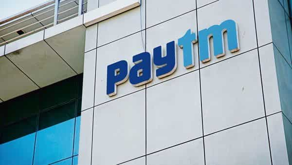 Paytm claims that it does not store or send any document related information at its back end (MINT_PRINT)
