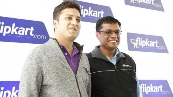 Flipkart co-founders Binny Bansal and Sachin Bansal stands at 7th and 8th rank in the Hurun's Rich List with a net worth of  ₹8,000 crore and  ₹7,800 crore, respectively.