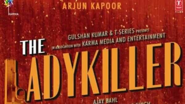 The Lady Killer will be directed by Ajay Bahl.