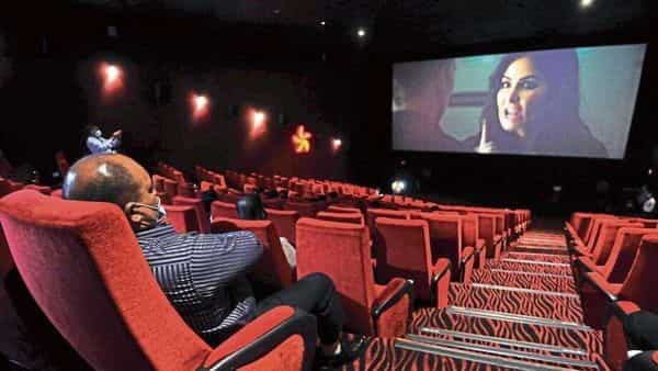Green shoots for the Indian film exhibition business after the two covid waves came from Punjabi and Bengali cinema. (Photo: Mint)