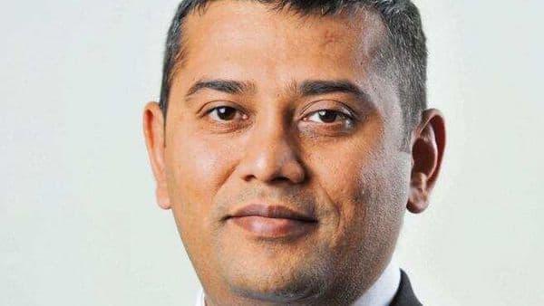 Jinesh Gopani, caput  of equity, Axis MF.