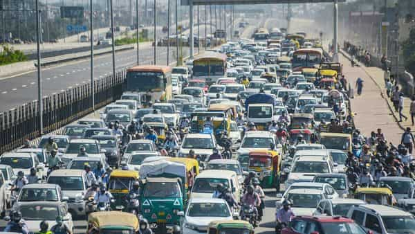 The transport department will be able to retain records and penalties of the DL holder for up to 10 years on Vahan (PTI)
