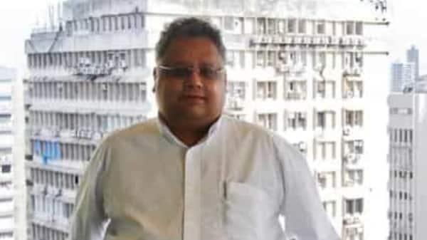 Rakesh Jhunjhunwala portfolio: Nazara Technologies share price may go up to  ₹4000 in next 12 to 18 months, experts believe. (Reuters)