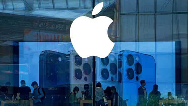 Apple's potential production cuts also dented stock prices of suppliers such as Skyworks Solutions Inc., STMicroelectronics NV and Japan Display Inc. (AP)