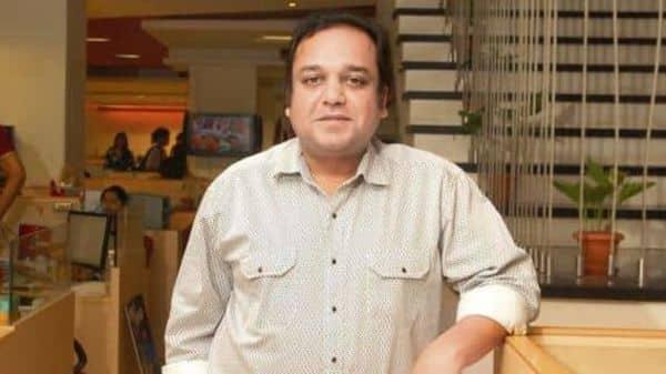 Zee chief executive officer Punit Goenka. (Photo: Mint)