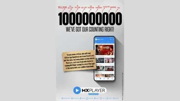 MX Player's diverse content library ranges from their exciting slate of MX Originals, MX Exclusives, MX Vdesi - international content dubbed in local Indian languages and branded content as MX Specials.