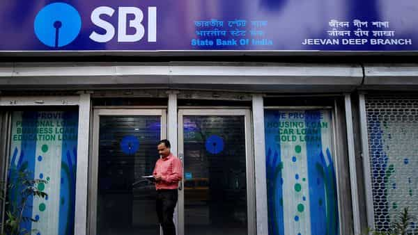 SBI puts up the mortgage properties of defaulters to recover the bank dues. (REUTERS)