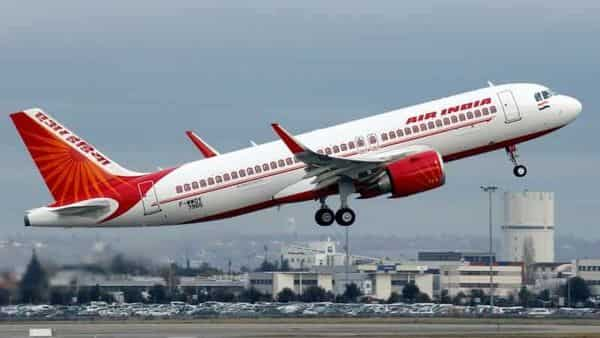 Air India Limited's standalone revenue for 2020-21 stood at  ₹12,104.05 crore, down from  ₹28,524.44 crore during the previous year. (Photo: Reuters)