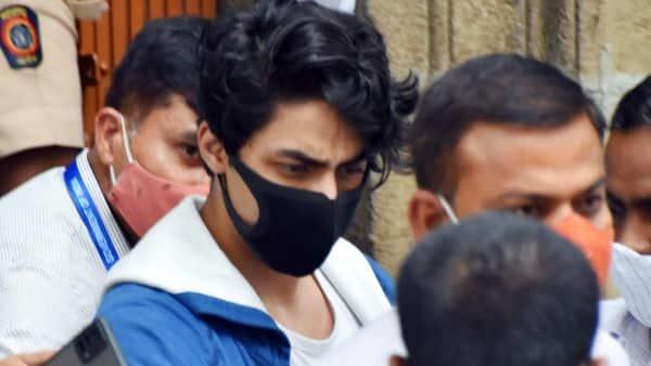 Bollywood actor Shah Rukh Khan's son Aryan Khan