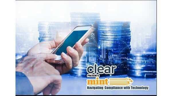 Clear and Mint present Navigating compliance with technology.
