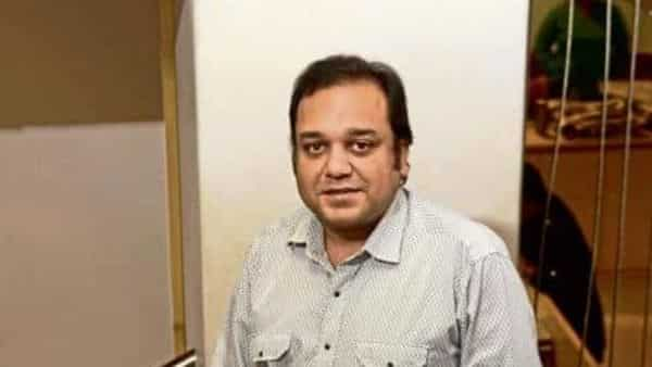 Zee's managing director and chief executive officer Punit Goenka. (Photo: HT)