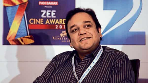 ZEEL managing director and chief executive officer Punit Goenka.reuters