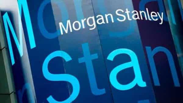 Morgan Stanley's net revenue rose to $14.75 billion in the third quarter, compared with $11.72 billion a year earlier (Photo: AP)