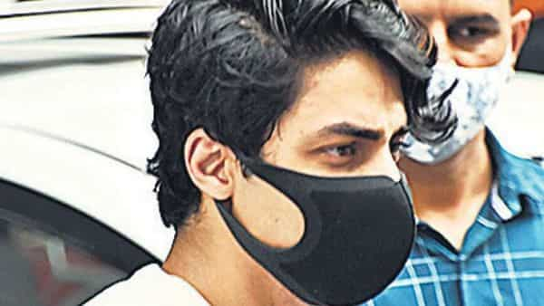 The NCB has opposed the bail application of Aryan Khan