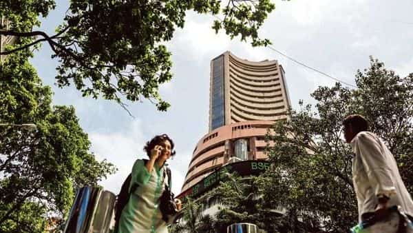 On Wednesday, the 50-share Nifty ended at 18,161.75, up 169.80 points or 0.94%. The Sensex closed at 60,737.05, up 452.74 points or 0.75% (Bloomberg)