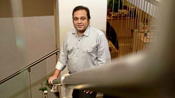 Zee's managing director and chief executive officer Punit Goenka. US investor Invesco has been pushing to remove Goenka as a director and reconstitute the board.ht (MINT_PRINT)