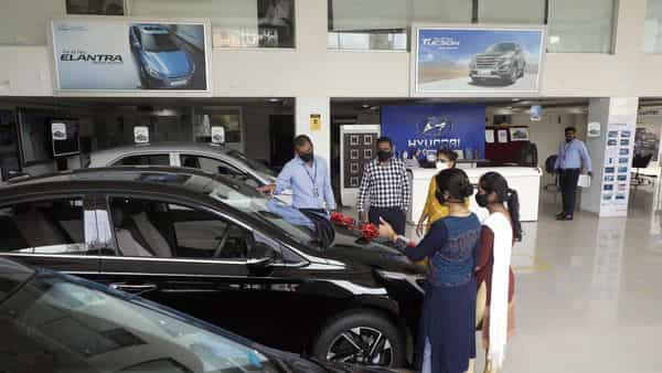 The passenger vehicle segment consists of domestic cars and sport-utility vehicle (SUV).