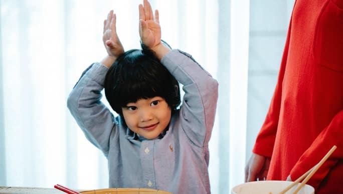 中国政府认为,父母应对孩子的不良行为负责。