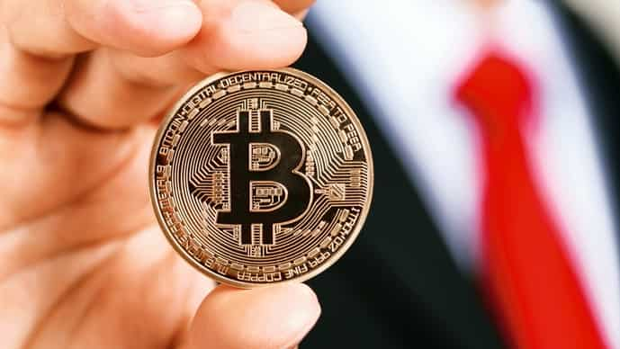 The coin had, earlier in the week, embarked on a historic run to all-time highs