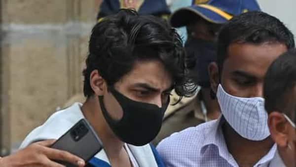 NCB opposes Aryan Khan's bail plea in Bombay HC