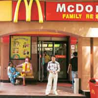 Mcdonald 8217 S Plans To Double India, What Time Does Mcdonald's Dining Room Open