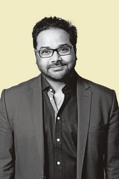 Ambarish Mitra.