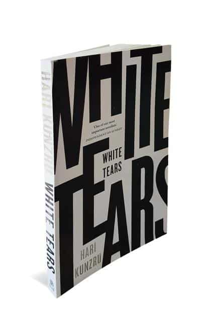White Tears: By Hari Kunzru, Hamish Hamilton, 273 pages, Rs599