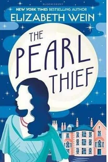 The Pearl Thief: By Elizabeth Wein