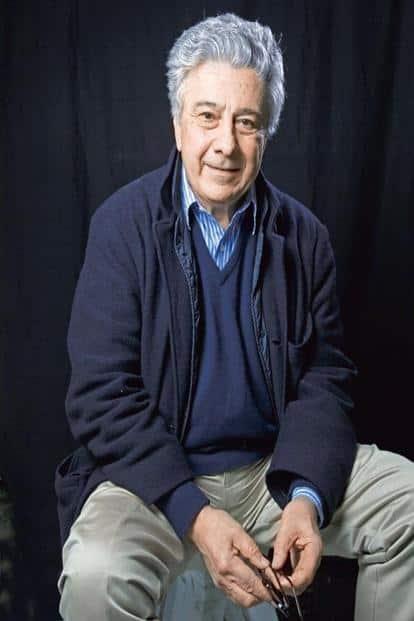 Aldo Colonetti.